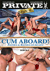 Best Of By Private - Cum Aboard!