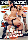 Best Of By Private - The British Are Cumming 3