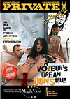 Gold - A Vouyer's Dream Cums True