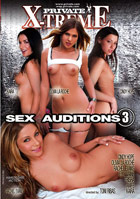 X Treme  Sex Auditions 3