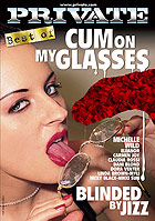 Best Of By Private Cum On My Glasses