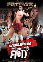 Gold The Sexual Adventures Of Litte Red