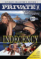 Suzan Nielsen in Classics  Indecency  2 Disc Collectors Edition