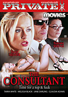 Movies - The Consultant