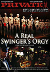Private Independent - A Real Swinger's Orgy