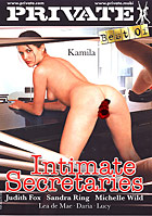Best Of By Private - Intimate Secretaries