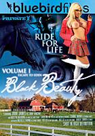 Black Beauty: Escape To Eden