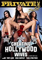 Gold Cheating Hollywood Wives