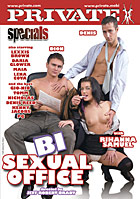 Private Specials - Bisexual Office