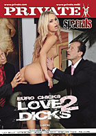 Private Specials - Euro Chicks Love 2 Dicks