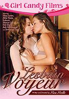 Lesbian Voyeur DVD - buy now!