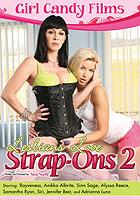 Lesbians Love Strap Ons 2