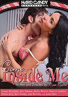 Marcus London in Come Inside Me