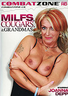 MILFs Cougars Grandmas