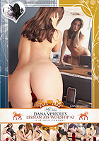 Dana Vespolis Lesbian Ass Worship 2