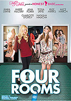 Four Rooms Los Angeles DVD - buy now!