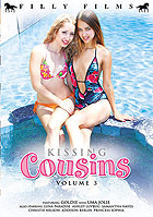 Kissing Cousins 3 DVD - buy now!
