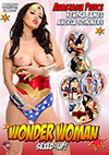 Wonder Woman: Sexed-Up - A Fetish Parody