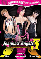 Joannas Angels 3 Douchebag Resurrection  2 Disc Se