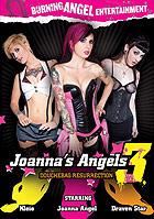 Joannas Angels 3 Douchebag Resurrection