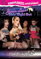 Jessie Lee\'s Girls\' Night Out