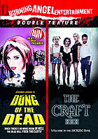 Double Feature The Craft XXX Dong Of The Dead