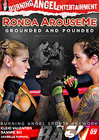 Ronda ArouseMe Grounded And Pounded)