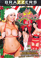 A Big Tit Christmas 3 DVD - buy now!