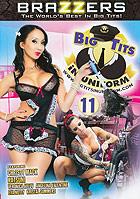 Big Tits In Uniform 11