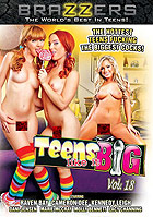 Teens Like It Big 18