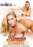Tasha Reign in Blonde Beauties