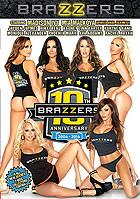 Brazzers 10th Anniversary 2004-2014 - 2 Disc Collectors Edition