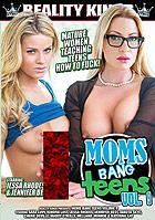 Moms Bang Teens 9
