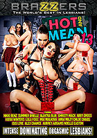 Hot And Mean 13 DVD