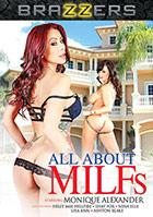 Cover von 'All About MILFs'