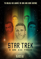 Star Trek: A Gay XXX Parody