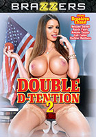 Double D Tention 2 DVD - buy now!