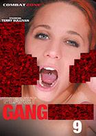 Planet Gangbang 9