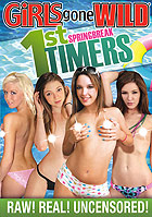 Girls Gone Wild Springbreak 1st Timers DVD