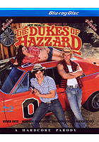 Not Really The Dukes Of Hazzard  Blu ray Disc