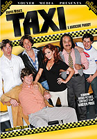 Ron Jeremy in Taxi A Hardcore Parody  2 Disc Set