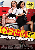 CFNM Clothed Female Naked Male Bossd Around