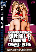 Superstar Showdown 3 Courtney Cummz Vs Bree Olson
