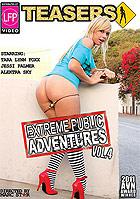 Extreme Public Adventures 4