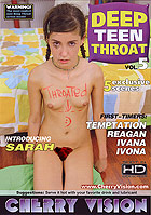 Deep Teen Throat 5 DVD - buy now!