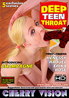 Deep Teen Throat 7