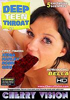 Deep Teen Throat 17