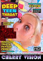 Deep Teen Throat 18