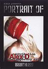 Portrait of Alex D: Breathless