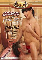 Grandpa Loves Young Girls 7